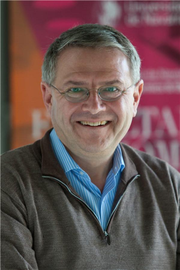 全球被引用次数最多经济学家Andrei Shleifer加入法国SKEMA商学院
