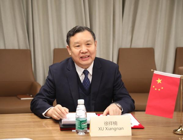 中国家具协会和加拿大木业集团签署合作谅解备忘录
