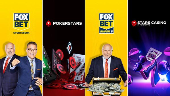 FOX Bet Sportsbook, PokerStars and Stars Casino launch in Michigan today
