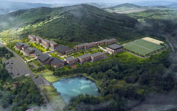 英国450年名校哈罗正式落户日本安比,将于2022年8月开校