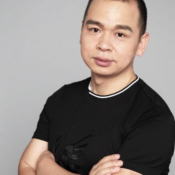 彩色星球科技CEO-鲁宗岳