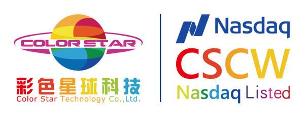 彩色星球科技(纳斯达克上市代码:cscw)
