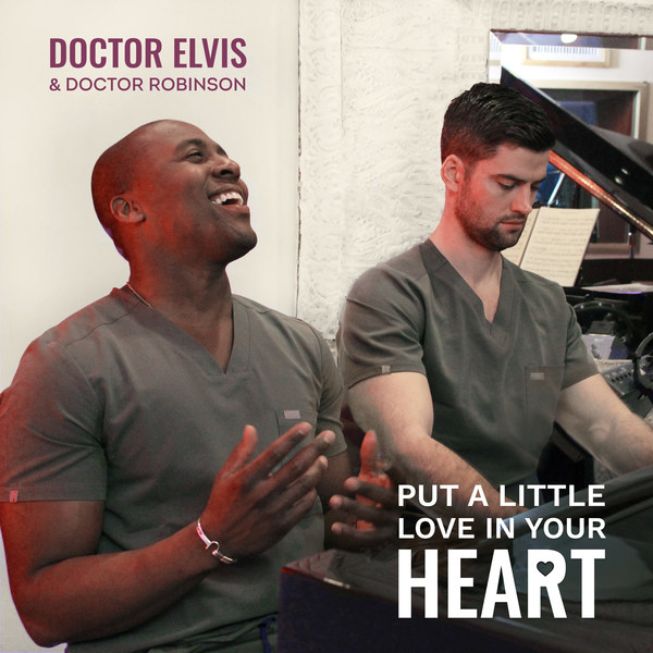 In Honor of American Heart Month, Lipton & The Singing Surgeons Release Cover Album