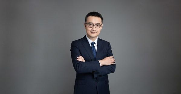 (天旦联合创始人兼CEO杨光辉先生)