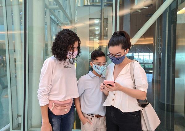 奥的斯发布研究结果:配合适当保护,电梯内病毒传播风险较低