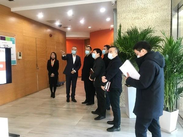 美标以卓越品质和领先技术持续服务中国市场