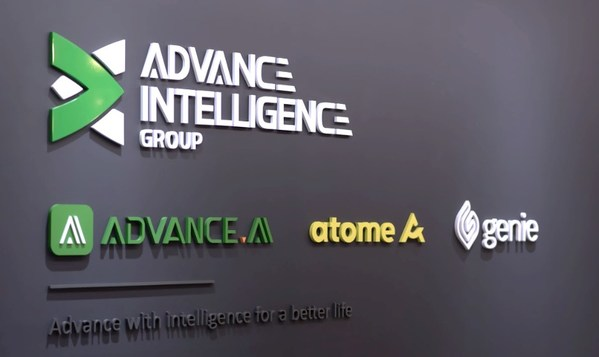Advance Intelligence Group - Singapore office