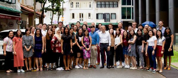 Hong Kong Fintech Start-up Sleek Becomes APAC's First Carbon-Neutral Corporate Service Provider