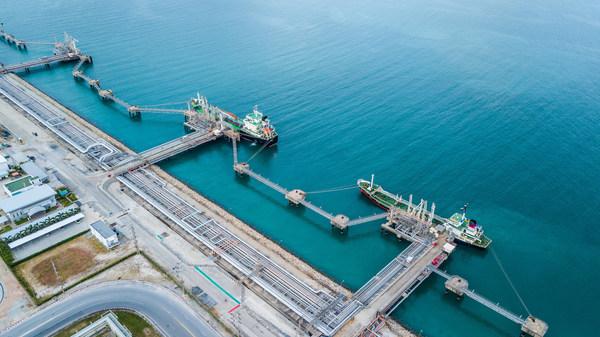 """""""世界超级船厂项目""""选用霍尼韦尔互联控制、安全和安防系统"""