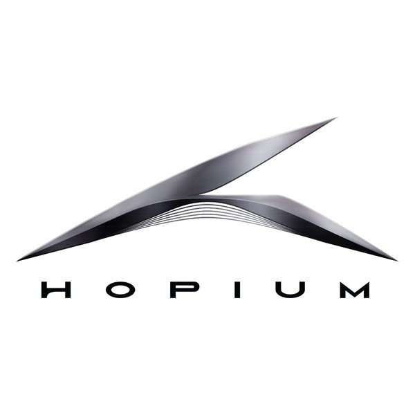 Hopium Unveils Its Hydrogen-powered Sedan Prototype And Opens The First 1000 Pre-orders
