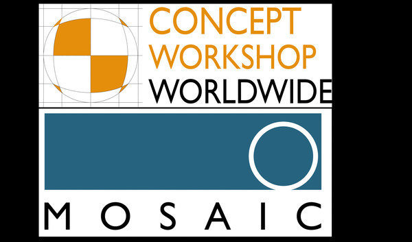 Cosmoprof Asia: Mosaic Development and Concept Workshop are proud to present their newest patented innovations -- SWIVEL LIP, MID EVENING and MIRROR-MIRROR