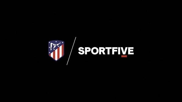 共攀新高峰 SPORTFIVE助力马德里竞技开拓国际市场
