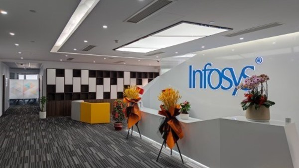 """Infosys传捷报 获评""""增长最快的全球最具价值前十大IT服务品牌"""""""