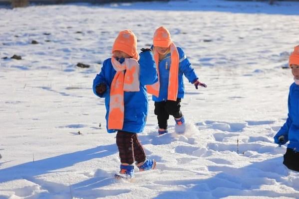 温暖过年 超过95000个孩子收到壹基金温暖包