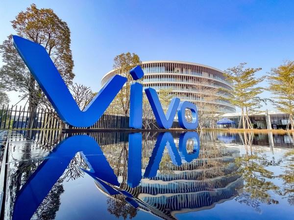 vivo's headquarters in Dongguan, China