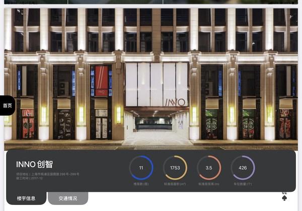 inSolution与INNO创智达成合作 虚拟样板间功能获得市场一致好评