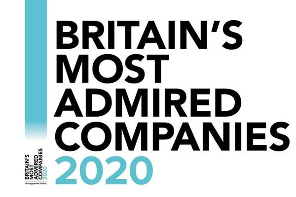 """英国豪迈集团荣膺""""2020英国最受尊敬企业"""""""