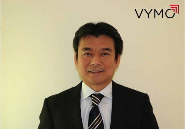 Veteran IT Industry leader, Shigeru Harasawa, joins Sales Acceleration company, Vymo, as Japan President