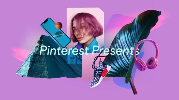 Pinterest to Host