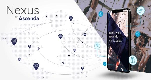 AscendaがSaaSロイヤルティーソリューション・スイートの新たな迅速導入オプション、Nexusを開始