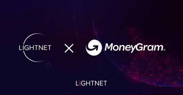 Lightnet与速汇金(MoneyGram)建立合作,拓展东南亚支付业务