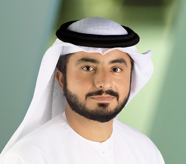 Ali Al Hashemi, Chief Executive Officer Designate – Yahsat Group