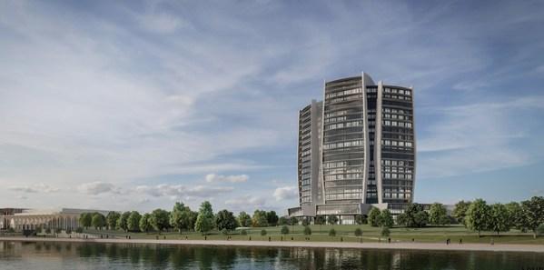 强劲发展:明宇商旅第139、140家酒店同时落地乌兹别克斯坦