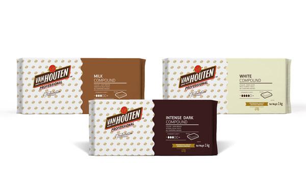Barry Callebaut dan Garudafood mengumumkan kerjasama strategis untuk mendistribusikan produk Van Houten Professional di Indonesia