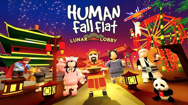 Lunar New Year celebrations kick off on Steam today with new lobby and skins