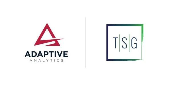 TSG Announces Acquisition of Adaptive Analytics