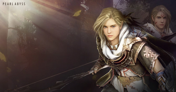 New Class Archer and Awakened Form Fletcher Now Available in Black Desert Mobile
