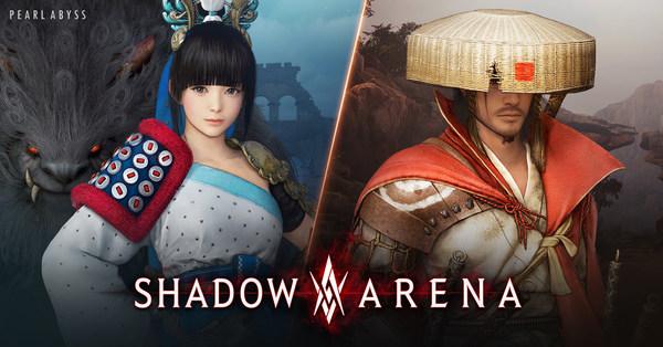 5 Hero Kembali ke Shadow Arena Dengan Kemampuan dan Skill yang Telah Diperkuat