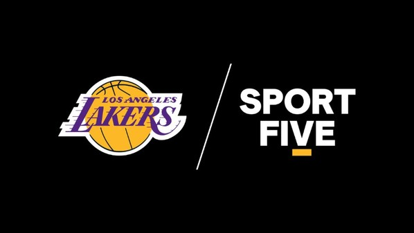 LAKERS-SPORTFIVE