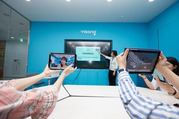 Visang Education -- Giáo dục Hàn Quốc vươn tầm cao mới với nền tảng công nghệ giáo dục thế hệ tiếp theo