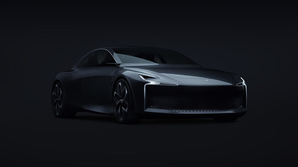 Hopium Confirms Its Hydrogen Sedan Prototype Coming In June 2021