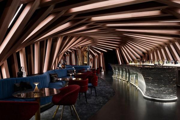 澳大利亚第二家W酒店 -- 墨尔本W酒店现已开门营业
