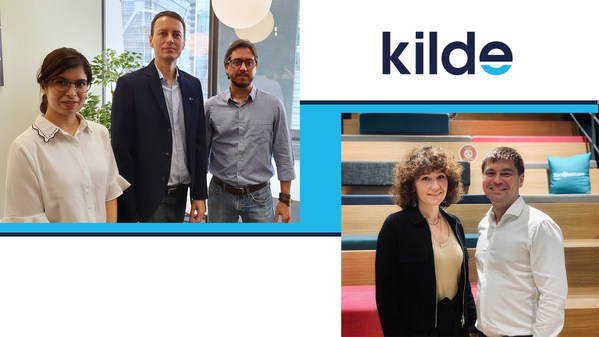 KILDE, a Singaporean private debt investment platform, has raised US$450,000 led by Purple Ventures in pre-seed funding round, supported by Startupbootcamp Dubai.