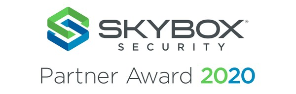 Skybox Security Announces 2020 Partner Awards