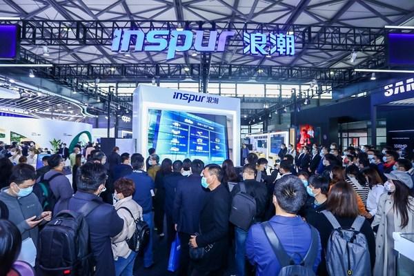 从MWC2021上海看5G发展的浪潮之力