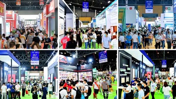 第二十一届中国成都建博会将于4月15日隆重开幕 助力企业抢跑2021
