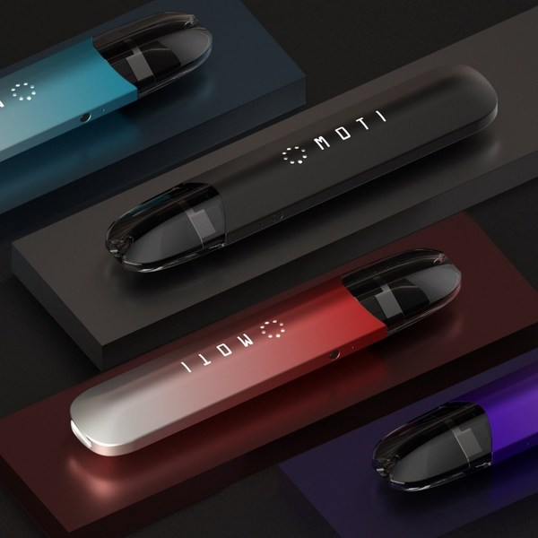 MOTI Launches The Ultimate New Smart Pod System MOTI?S Lite