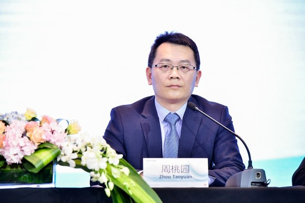 Huawei Digital Power công bố Giải pháp Mạng lưới Không carbon nhằm giúp các nhà khai thác đạt được các mục tiêu trung hòa khí thải carbon