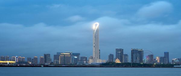 """苏州尼依格罗酒店将于2021年4月1日在中国""""东方威尼斯""""耀世启幕"""