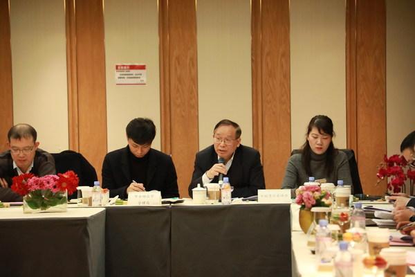 上海市租赁行业协会发言