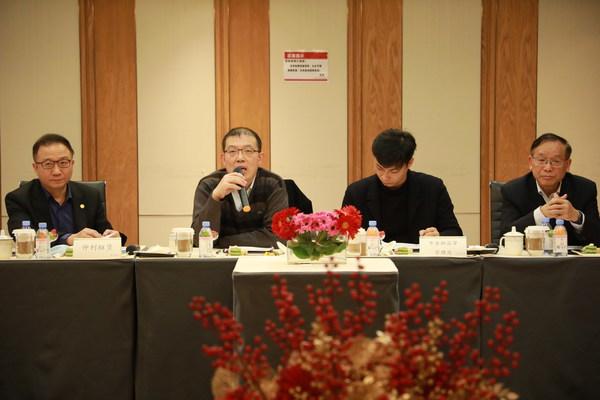 上海市金融监督管理局发言