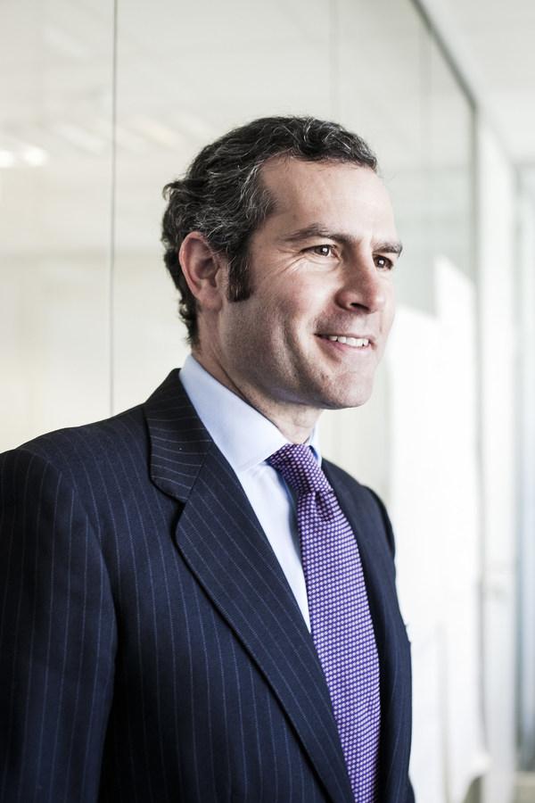 Interbrand集团晋升Gonzalo Brujó先生为全球总裁