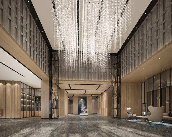 万豪国际集团旗下万枫酒店品牌进驻河北秦皇岛