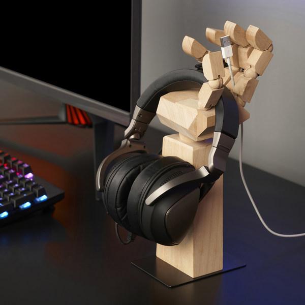 宜家以开放式共创模式与玩家共同开发电竞新品