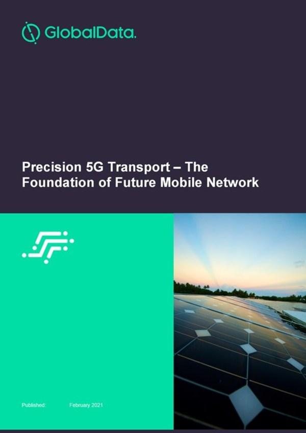 ZTE와 GlobalData, 정밀 5G 전송에 관한 백서 공동 발표