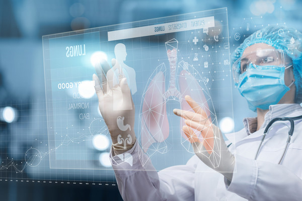 Frost & Sullivan Reveals Virtual Care's Enormous Potential in the United States